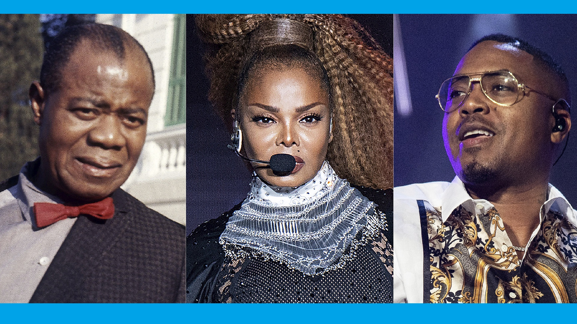 Recording Registry adds albums by Janet Jackson, Louis Armstrong and Kermit the Frog