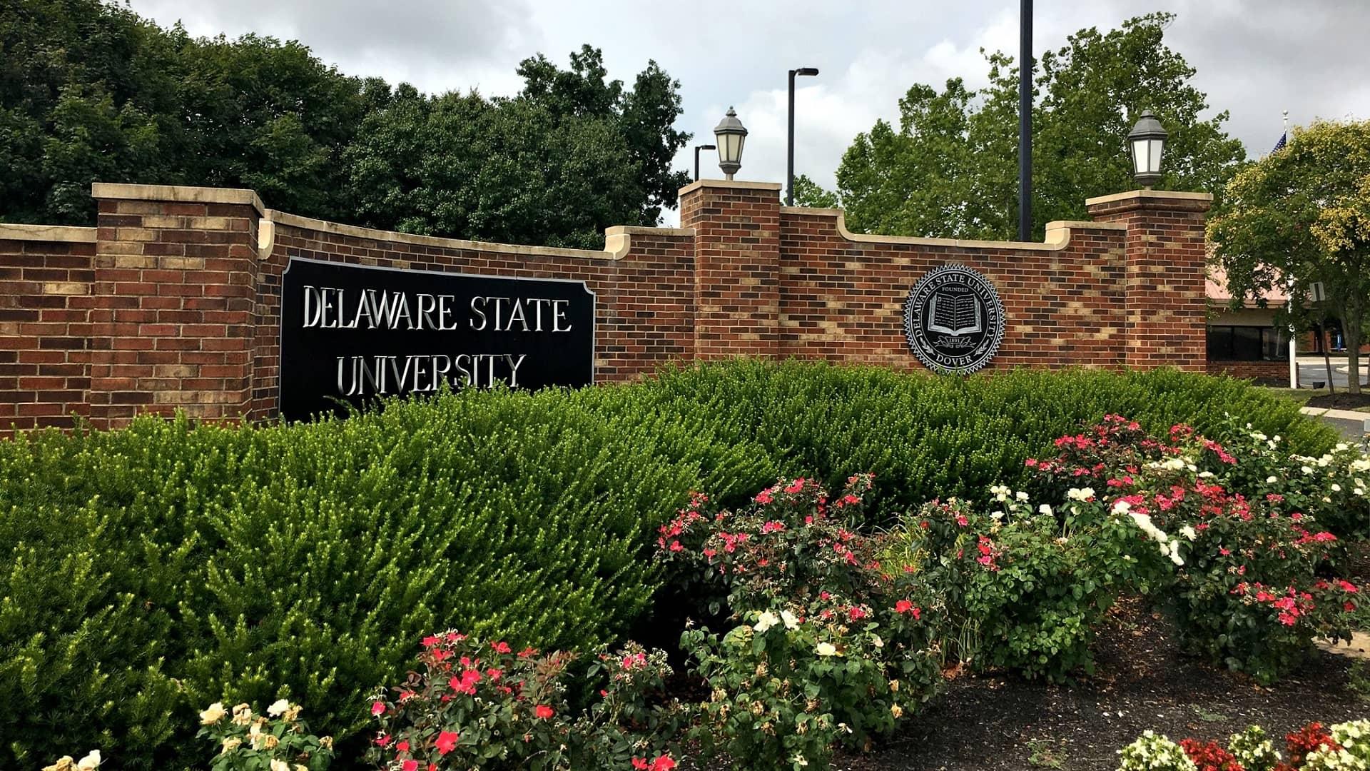 Delaware State University to cancel 730K in student debt