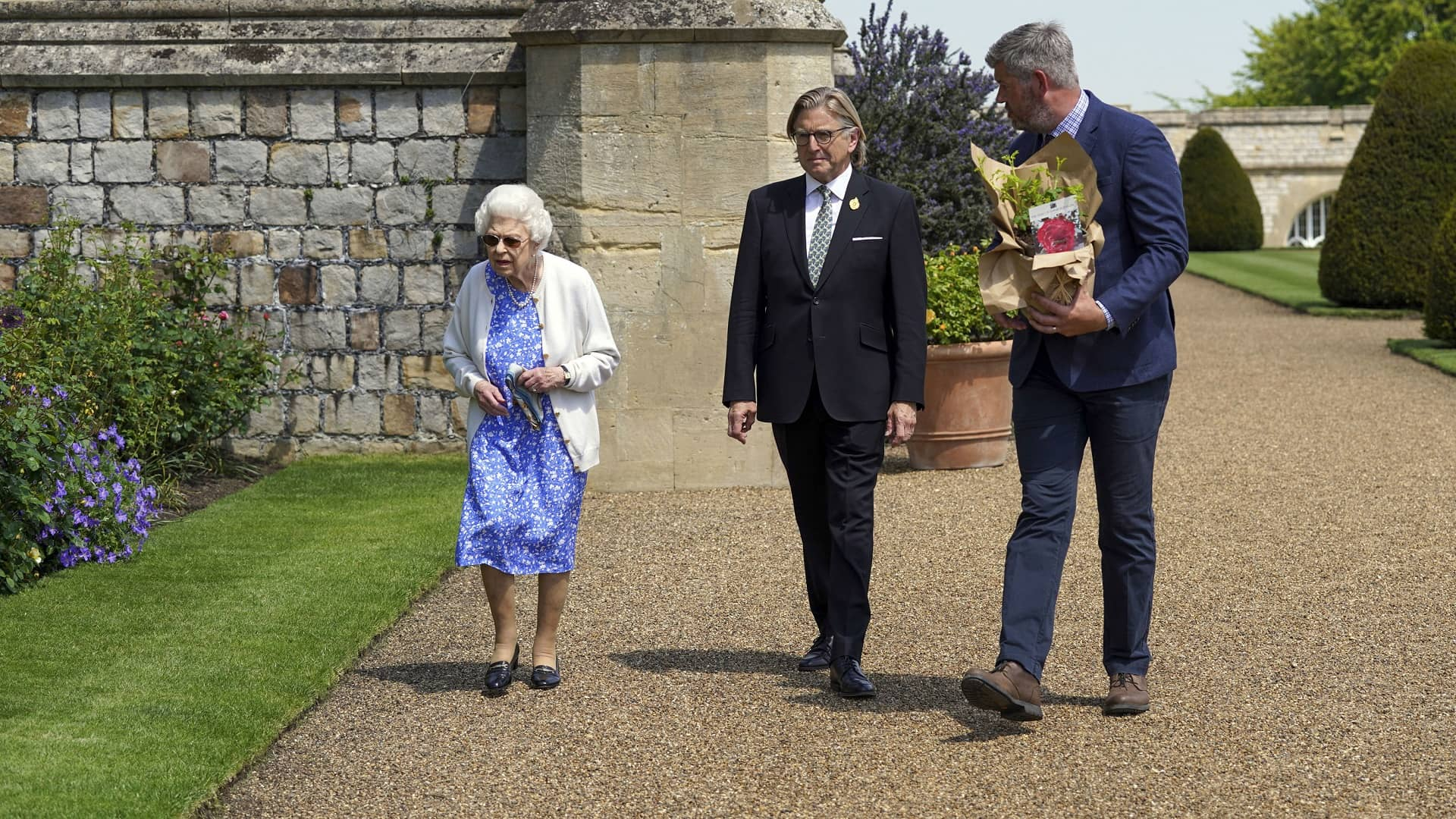 Prince Philip 'wasn't looking forward' to centenary 'fuss'