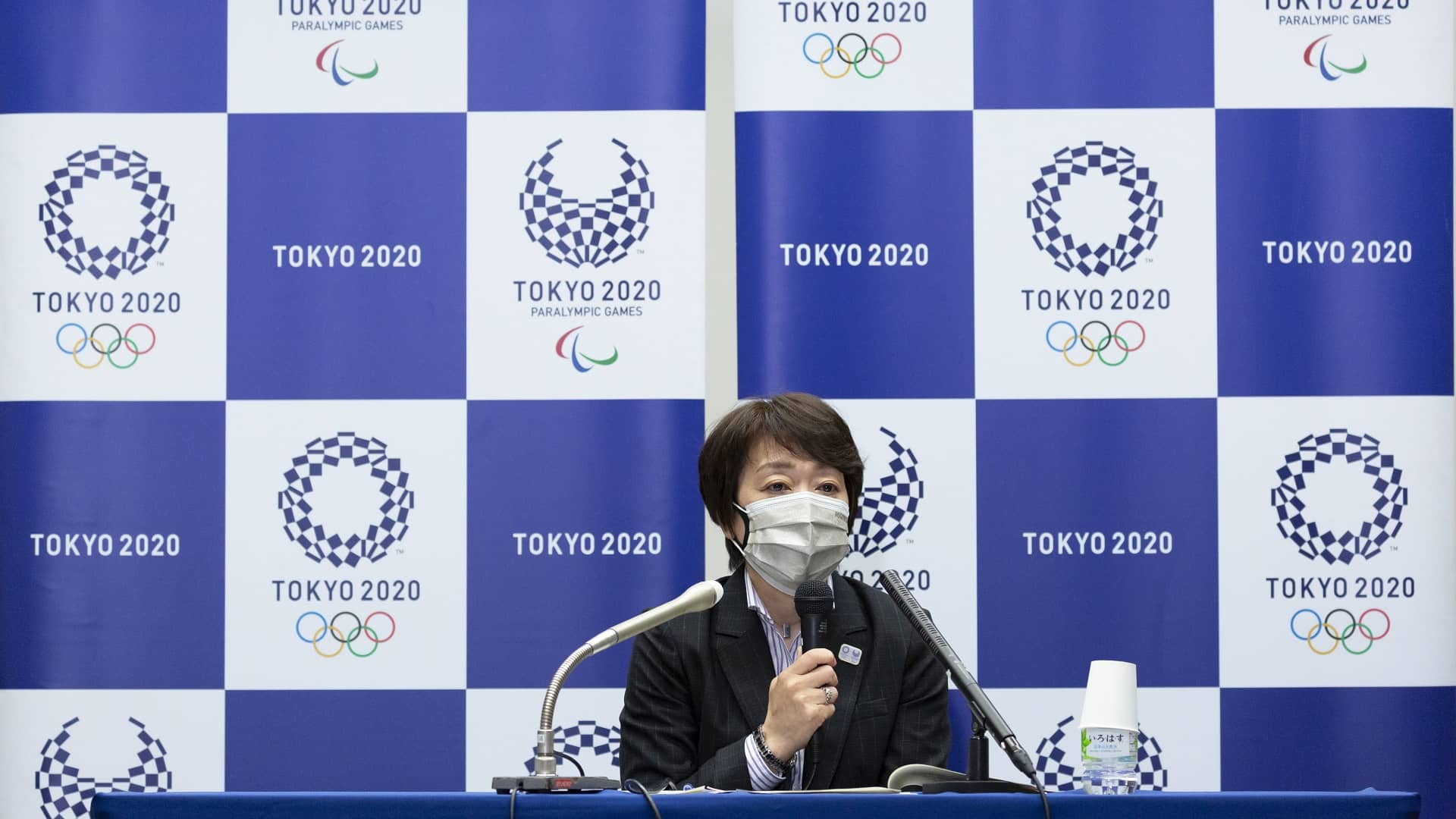 Tokyo Olympics still undecided on fans — or no fans at all