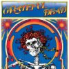 FREE DIGITAL DOWNLOAD – The Grateful Dead/Skull & Roses